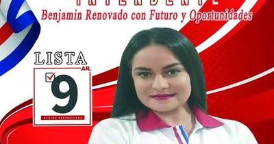 La Nación / Politizan obras del MOPC en Benjamín Aceval