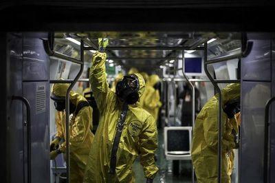 El operador de trenes urbanos de Río se acoge a ley de quiebras por pandemia