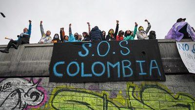 La CIDH evaluará cerca de 600 violaciones a los derechos humanos en Colombia