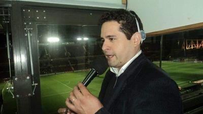 El relator Israel Pérez fue víctima del COVID
