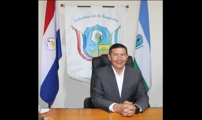 Gobernador de Boquerón anuncia construcción de planta de oxígeno para Materno Infantil en Villa Choferes