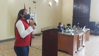 Fuera del tarro: concejales interpelan a Directora Departamental de Educación