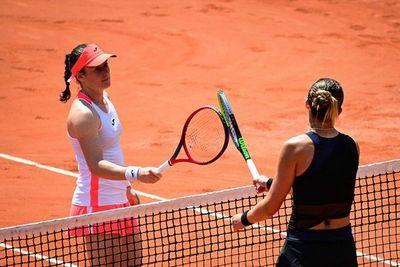 Los españoles Badosa y Davidovich despiertan del sueño en Roland Garros