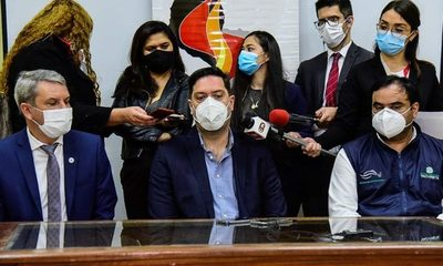 Realizarán 60 cirugías reconstructivas con el programa Ñemyatyrô Paraguay