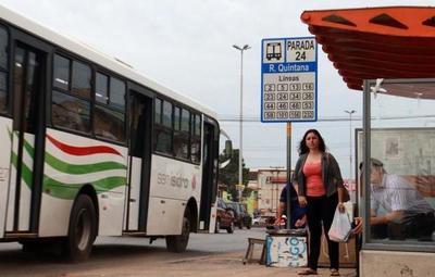 Paro total de buses, anuncia Cetrapam