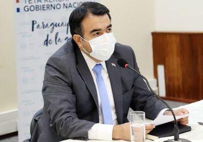 Esperan que FMI confirme los US$ 250 millones para Paraguay