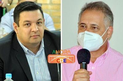 """Acusan a concejal """"Teddy"""" Mercado de VENDER resoluciones hasta por US$ 500 mil"""