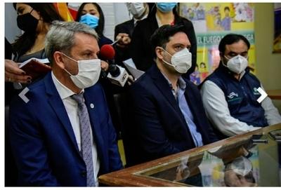 Ñemyatyro Paraguay: reactivan cirugías reconstructivas – Prensa 5