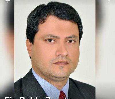 Abogado concepcionero es delegado fiscal en Horqueta y Yby Ya'u