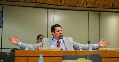 La Nación / Califican a la gestión de Prieto como una decepción y denuncian malversación
