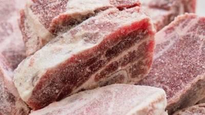 Menudencia de la carne paraguaya, al mercado de China (Taiwán)