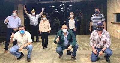La Nación / Senadores llanistas rechazan proyecto que busca despenalizar las invasiones