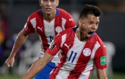 Paraguay tiene equipo confirmado para medir a Brasil