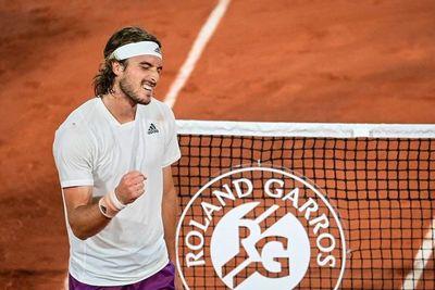 Tsitsipas y Zverev jugarán una de las semifinales de Roland Garros