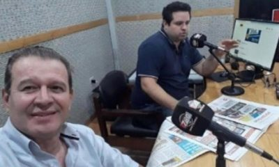 Luis Enrique Pérez dedica el relato de hoy a su hijo Israel