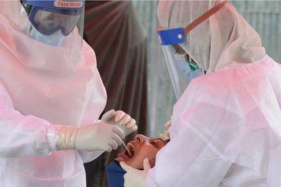 El coronavirus se cobró otras 140 vidas, marcando un nuevo récord