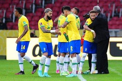 Copa América en Brasil: la Corte Suprema analizará dos pedidos para suspender el torneo