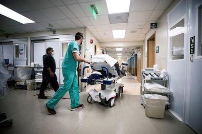 Estados Unidos acumula 598.392 muertos y 33.389.896 contagios por covid-19