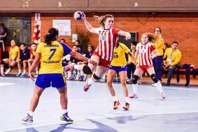 Figueredo asume el reto de posicionar el handball