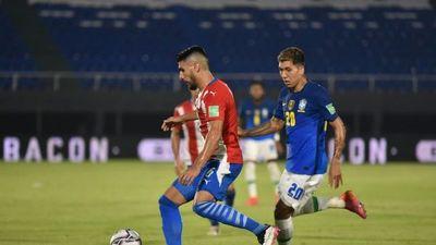 """Junior Alonso: """"El gol tempranero condicionó el partido"""""""