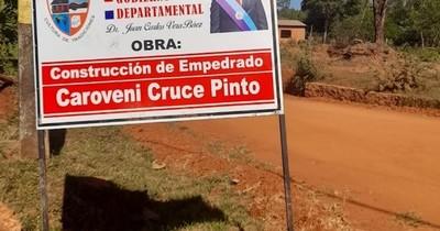 La Nación / Mimado de Friedmann ganó llamado en Guairá con la oferta más cara