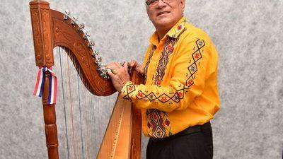 Día del Arpa Paraguaya se festeja  con varios tributos