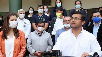 Buscan campaña consciente en Caaguazú