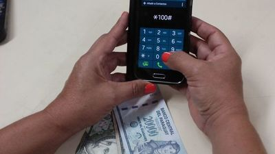 Bancos se ratifican  sobre la ley de billeteras electrónicas