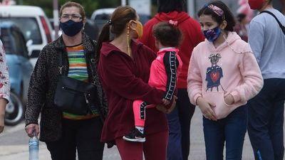 Instan a vacunarse para  evitar cuadros respiratorios graves