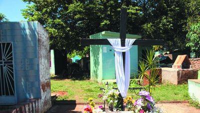 "Cementerio ""libera"" lugares ante aumento de muertes"
