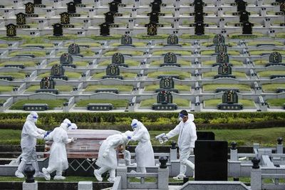 Más de 3.750.000 muertos por coronavirus a nivel mundial