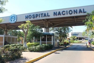 Detuvieron a supuesto estafador que pedía dinero nombrando a directora del hospital de Itauguá