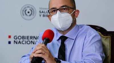 Director del PAI asegura que no se puede dispersar el esquema de vacunación