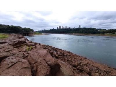 Bajante del río afectará generación de energía – Prensa 5