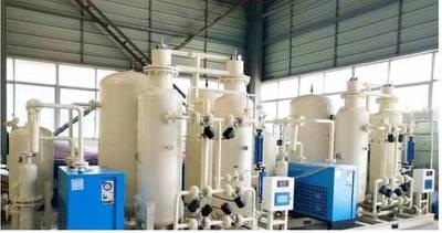 Paraguay pide a Brasil ampliar importación de oxígeno para abastecer alta demanda