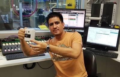 Más luto en el periodismo: fallece Martin Ariel, de 730 AM