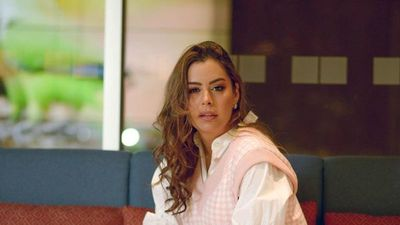 Ofrecieron a Larissa Riquelme para ser concejala de Villa Elisa