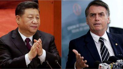 Escándalo en Brasil: Sinovac le exigió al gobierno de Bolsonaro no criticar más a China a cambio de cumplir los contratos de las vacunas