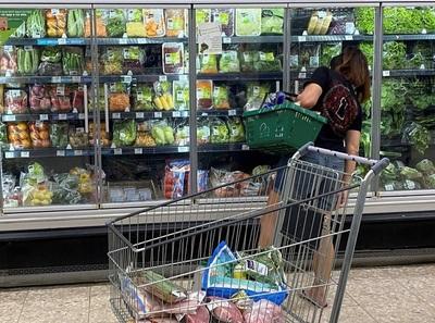 La inflación en Brasil sube en mayo y alcanza el 8,06 % interanual