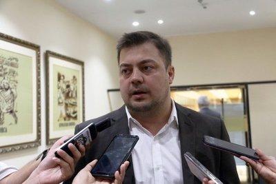 Diputados de Añetete se oponen al proyecto de modificación del Código Penal de Invasión de Inmueble
