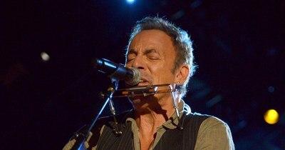 La Nación / Bruce Springsteen regresa a Broadway con vacunas obligatorias