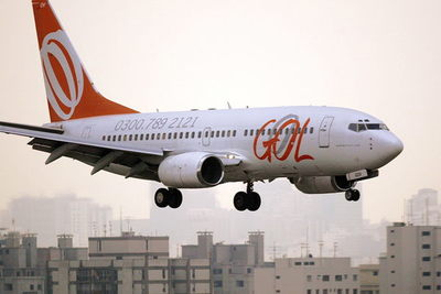 La brasileña Gol compra la aerolínea local MAP por 5,5 millones de dólares