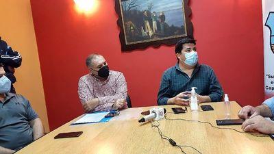 Preocupa situación sanitaria en Pilar por Covid-19