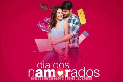 Promoción Día de los Enamorados hasta el domingo 13: Quien lleva el Amor a serio, lleva regalos de Shopping China Importados