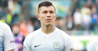 Braian Samudio deja Europa y llega al fútbol mexicano