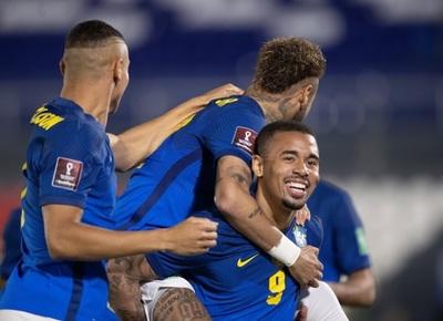"""Brasileños jugarán a pesar de estar """"en contra de la organización"""""""
