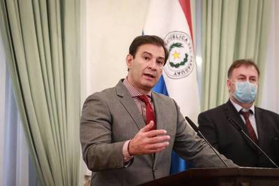 Que la ANR no presida el Congreso, no tendrá incidencia en las municipales, según senador
