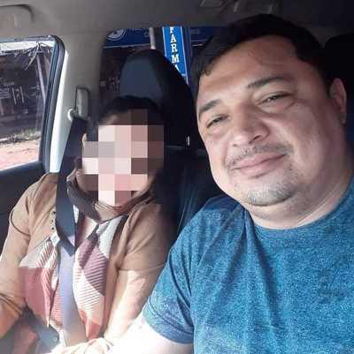"""Contrabandistas """"TEYU"""" que quiere ser CONCEJAL tenia ORDEN de DETENCION en Brasil"""