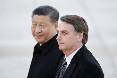Escándalo en Brasil: Sinovac le exigió al gobierno de Bolsonaro no criticar más a China a cambio de cumplir los contratos de las vacunas – Prensa 5