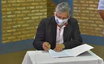 Gobernación de Guairá instalará una planta procesadora de oxígeno